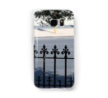 Iron Lace, Melbourne Samsung Galaxy Case/Skin