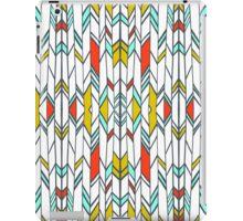 micro-eloi kaleidoscope mirror iPad Case/Skin