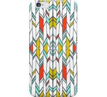 micro-eloi kaleidoscope mirror iPhone Case/Skin