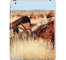 Mighty Hungry Mites... iPad Case/Skin