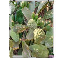 Urban Cacti  iPad Case/Skin