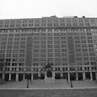 Rodney Square by Jason Leshem