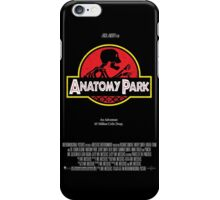Anatomy Park sticker shirt mug pillow movie poster iPhone Case/Skin