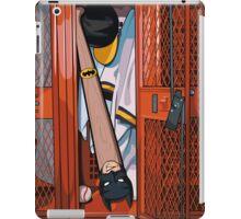 Bat Man iPad Case/Skin