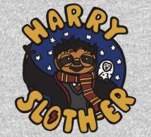 Harry Sloth-er Kids Tee