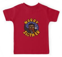 Harry Sloth-er Kids Tee