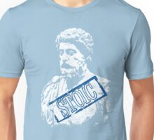 Marcus Aurelius II Unisex T-Shirt
