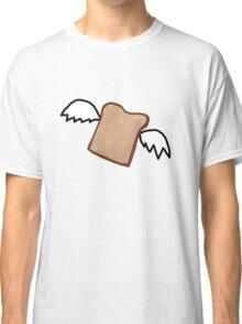 Flying Toast Classic T-Shirt