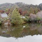 Kyoto Gardens by Grem