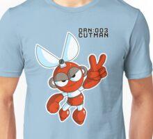 Megaman Robot Master - Cutman Unisex T-Shirt