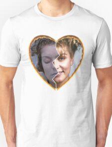 Twin Peaks - Laura [Heart] Unisex T-Shirt