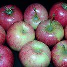 Apples by ~ Fir Mamat ~