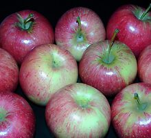 Apples by ~ Fir Mamat ~