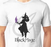Black Mage - Final Fantasy XIV Unisex T-Shirt