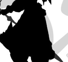 Black Mage - Final Fantasy XIV Sticker