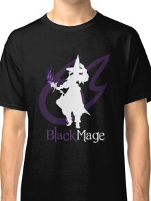 Black Mage - Final Fantasy XIV [black] Classic T-Shirt