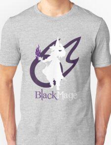 Black Mage - Final Fantasy XIV [black] T-Shirt