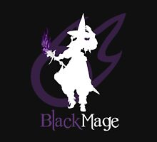 Black Mage - Final Fantasy XIV [black] Unisex T-Shirt