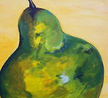 Pear by Maya Sunrise