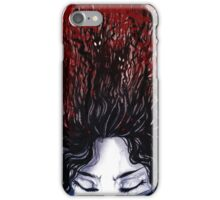 wander by mistake iPhone Case/Skin