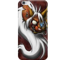 Bloodroot iPhone Case/Skin