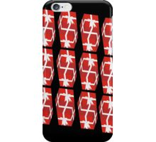 Gift Illusion iPhone Case/Skin