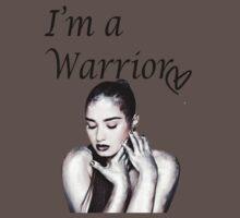 Demi Lovato Warrior Kids Clothes