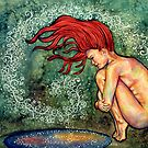 Wash the World Away by Rachelle Dyer
