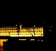 Houses of Parliament by PCDC