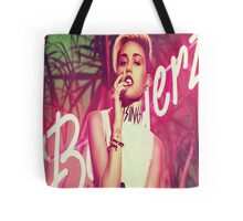 Miley Bangerz Tote Bag