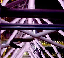 London Eye by PCDC