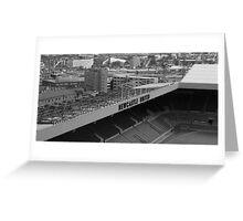 Newcastle  Greeting Card