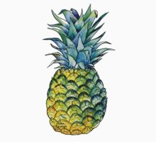 Pineapple Kids Clothes