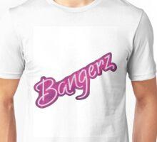 Bangerz Logo Unisex T-Shirt