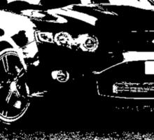 FPV GT F 351 2014 Sticker