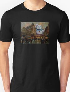 Night on the Town Unisex T-Shirt