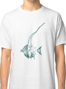 Vintage Fish 1881 Classic T-Shirt