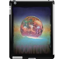 The Gentlemen Broncos Movie - Moon Fetus iPad Case/Skin