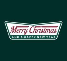 Merry Krispmas by byway
