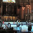 Skating at St. Georges Hall Liverpool by PhotogeniquE IPA