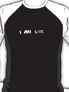 I am love T-Shirt