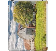 The Farm - painted iPad Case/Skin
