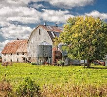 The Farm - painted by PhotosByHealy
