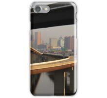 Baltimore Commute iPhone Case/Skin