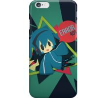 Kagerou Project - ENE iPhone Case/Skin