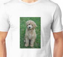 Labradoodle Puppy Unisex T-Shirt