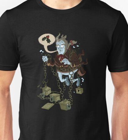 Jacob Marley... T-Shirt