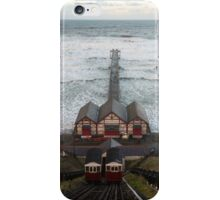 Saltburn Pier iPhone Case/Skin