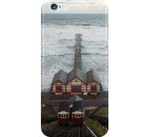 Saltburn Pier iPhone Case/Skin