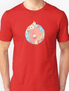 Nurse PKMN Unisex T-Shirt